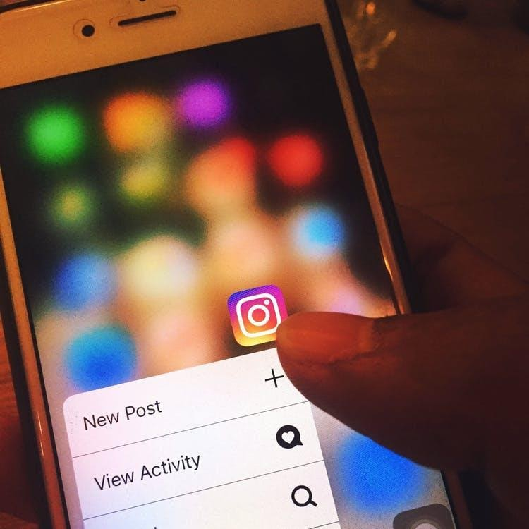 how to know if someone declines your DM on Instagram