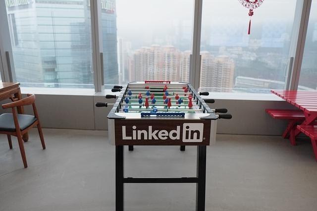 comment se faire un réseau sur linkedin