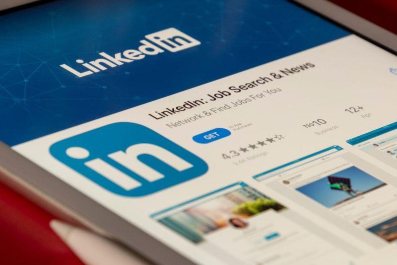 how to make good linkedin profile