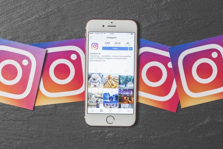Najfajniejsze gadżety na Instagram - Galaxy Marketing