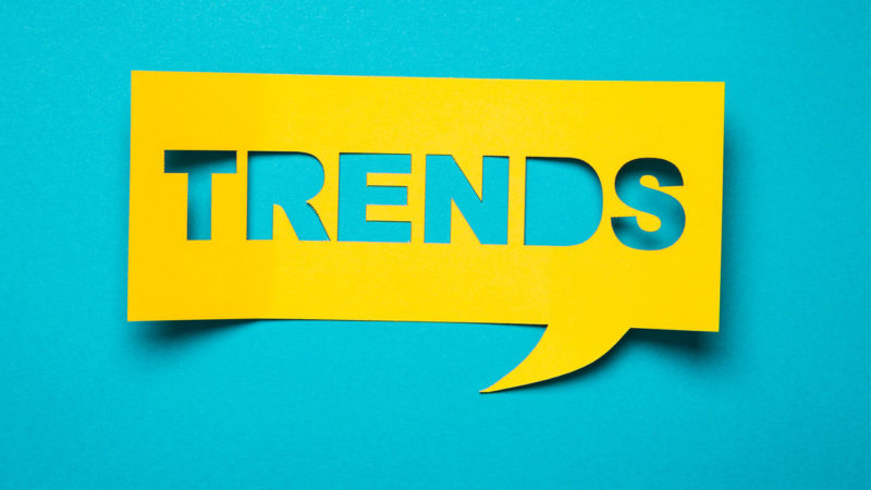 trending on tiktok