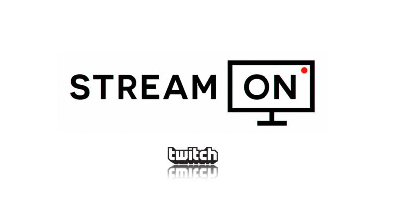 How to Stream on Twitch - Galaxy marketing