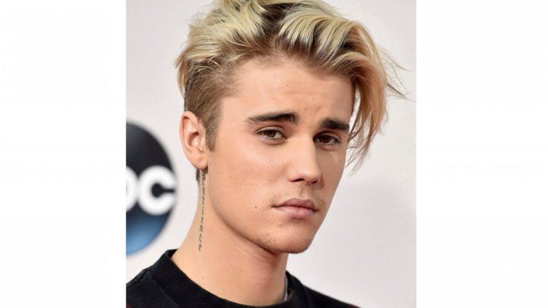 Justin Bieber says he's battling Lyme disease - ABC News