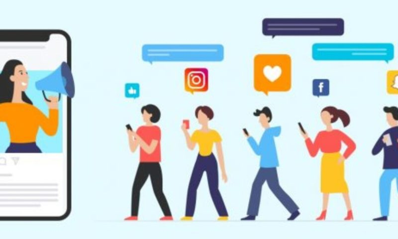 Les influenceurs partagent leur secret pour gagner beaucoup d'argent sur les médias sociaux