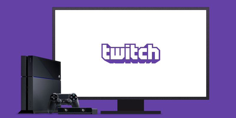 Twitch on PS4: How To Broadcast Gameplay - Gazette Review