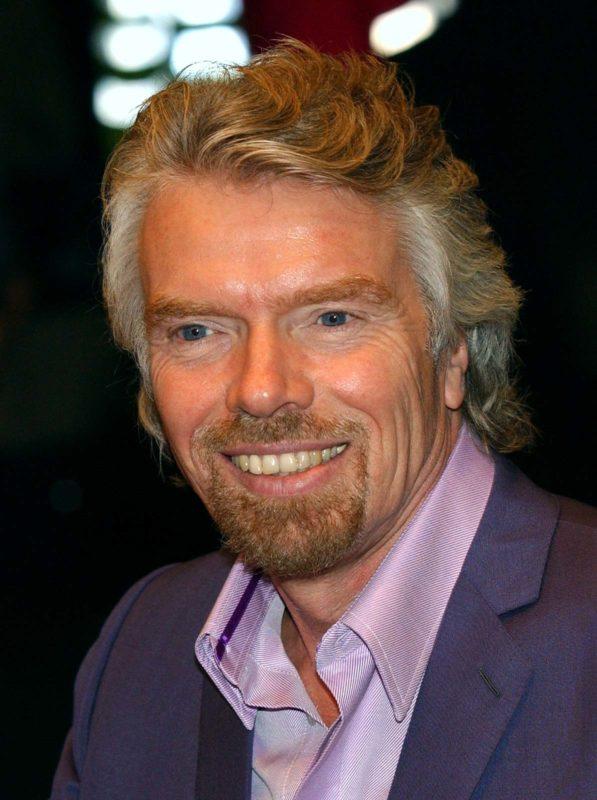 Richard Branson | Biografie & Feiten | Britannica