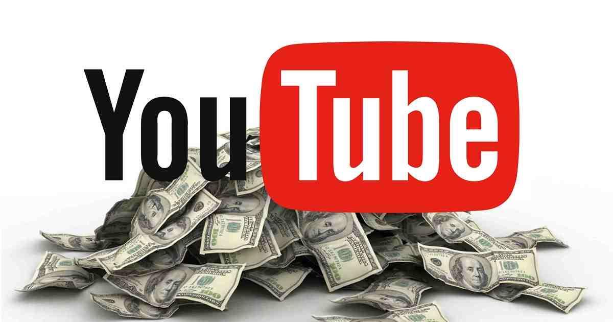 Hoe geld verdienen met een YouTube kanaal