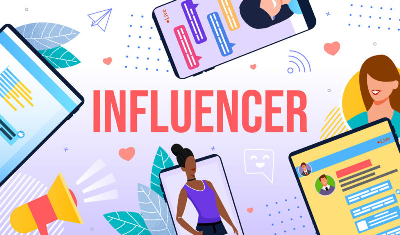 Utilizing Influencer Marketing to Deliver Awesome Customer Experience - the  Definitive Guide   CommBox