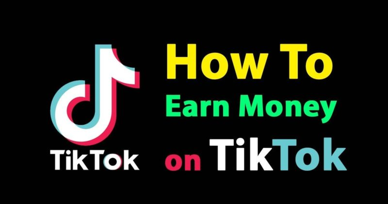 """How to earn money from Tik Tok ? """"TikTok"""" – The Most Viral Social Media  Network 