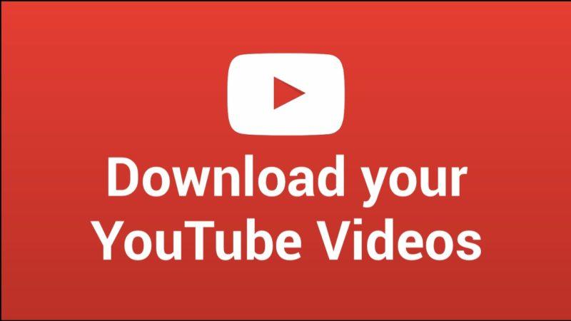 Hoe youtube video te downloaden