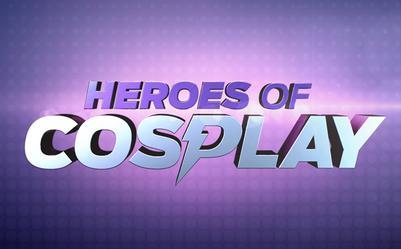 Heroes of Cosplay - Wikipedia