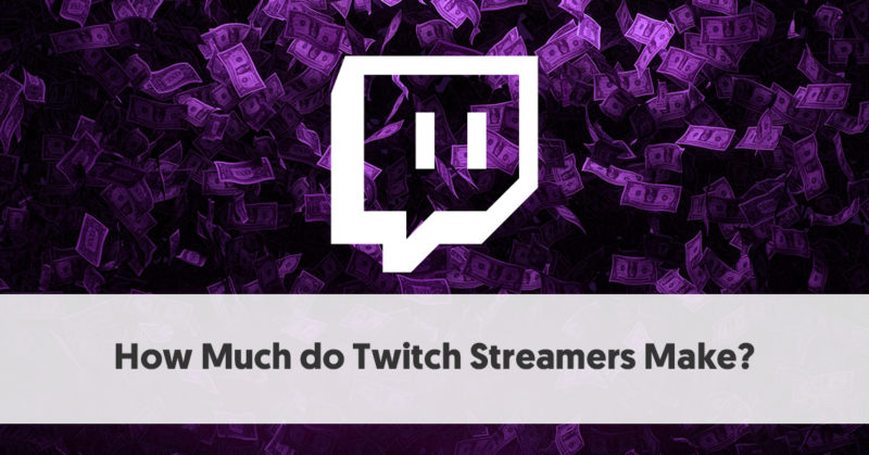 How Much do Twitch Streamers Make? [+Twitch Media Value Money Calculator]  [Free Twitch Money Calculator]