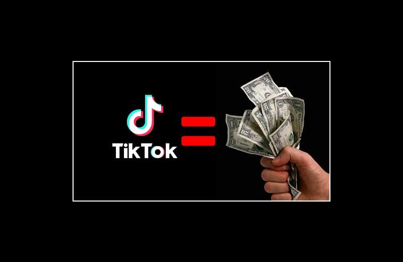 How To Make Money Via TikTok | Galaxy marketing