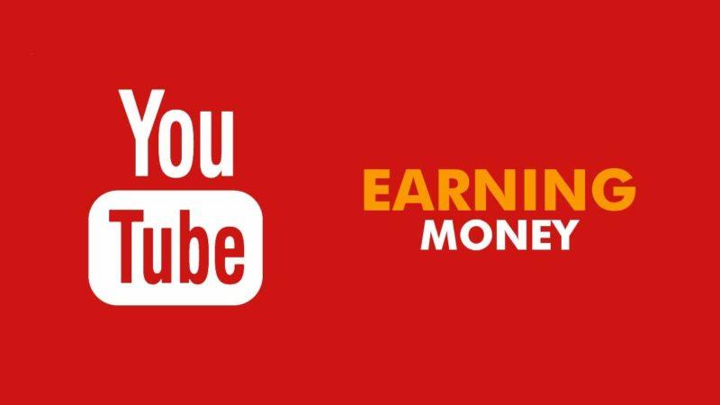 Hoeveel verdienen youtubers - galaxy marketing