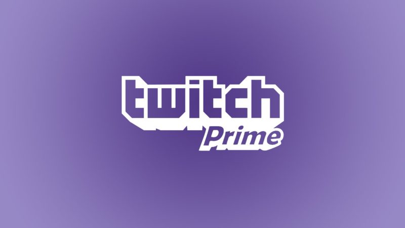 Best of Twitch Prime