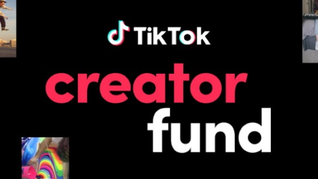 Here Are the First Recipients of Grants From the TikTok Creator Fund