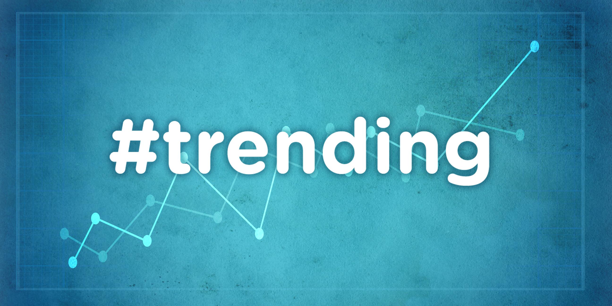 trending on tiktok - galaxy marketing