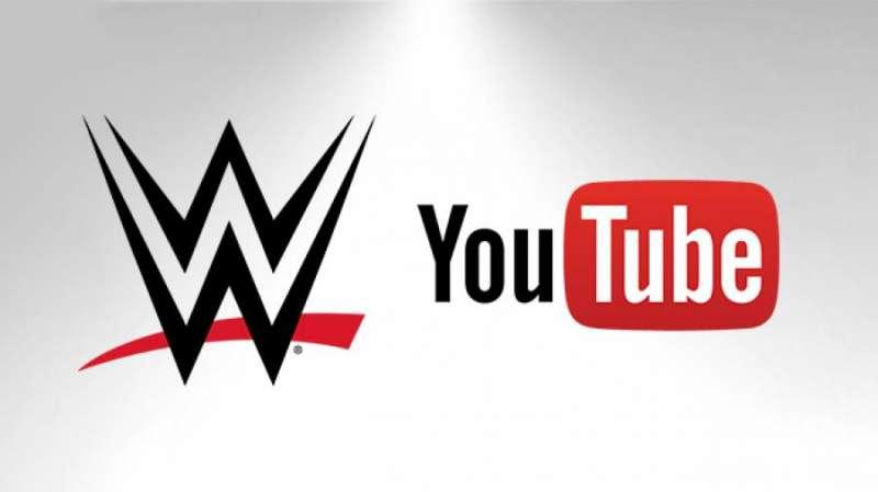 WWE Nieuws / WWE Youtube mijlpaal / WWE 50 Miljard views mijlpaal / WWE Smackdown Live / WWE Raw LIVE