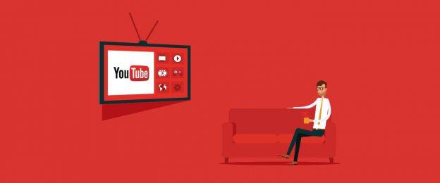 Hoe YouTube op Tv bekijken -Galaxy marketing