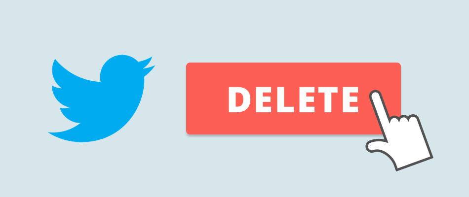 Hoe je Twitter account verwijderen | VyprVPN