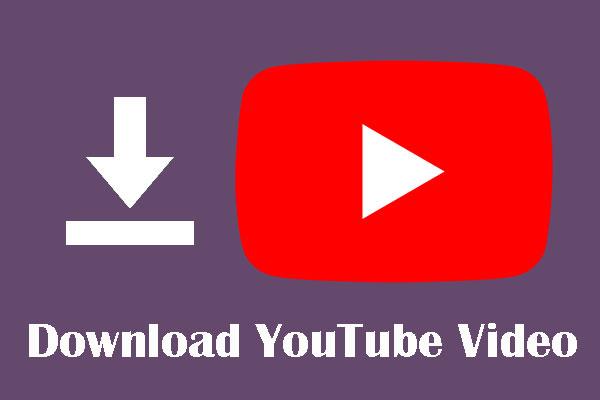 Hoe gemakkelijk en snel gratis YouTube video's downloaden