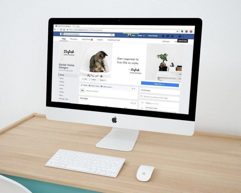 hoe krijg je meer likes Facebook