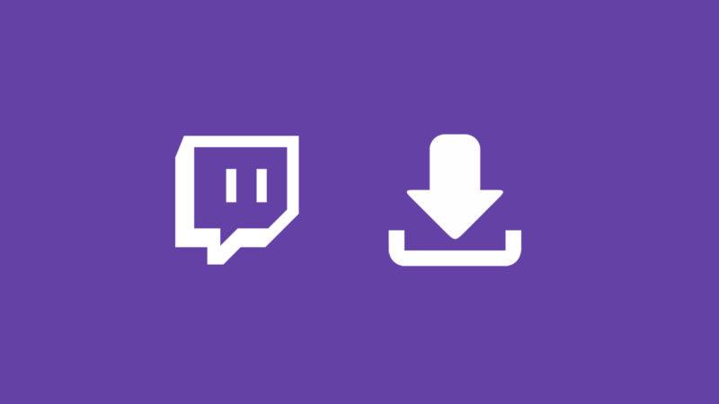 Hoe Clips Downloaden van Twitch