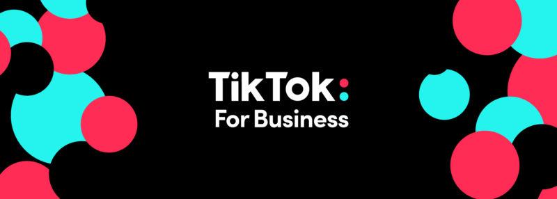 Introducing TikTok For Business   TikTok For Business Blog